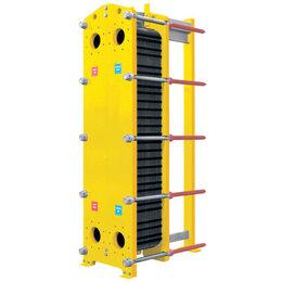 Водонагреватели - Aquaviva Теплообменник пластинчатый Aquaviva 819 кВт, Titan, 0