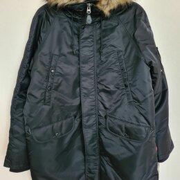 Куртки - Куртка Аляска Levis XL, 0