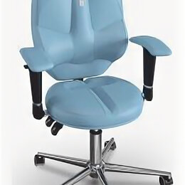 Компьютерные кресла - Компьютерное кресло Trio/ Бренд; KULIK SYSTEM, 0