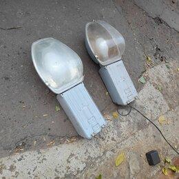 Уличное освещение - Светильник уличный кобра, 0