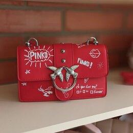 Клатчи - Женская сумочка кросс-боди, 0