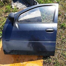 Кузовные запчасти - Дверь передняя левая Рено Логан , 0