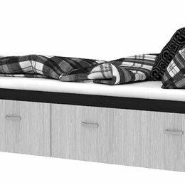 Кровати - Кровать Ронда с ящиками , 0