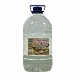 Бытовая химия - Жидкое мыло для мытья пола, 0