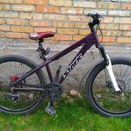 Велосипеды - Велосипед Stark Shooter, 0