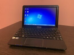 Ноутбуки - Netbook Samsung NC110, 0