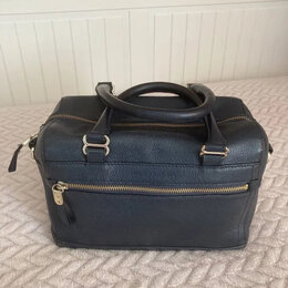 Сумки - Кожаная сумка Tommy Hilfiger оригинал , 0