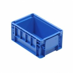 Расходные материалы - Пластиковый ящик универсальный RL-KLT 3147 297х198х147,5, 0