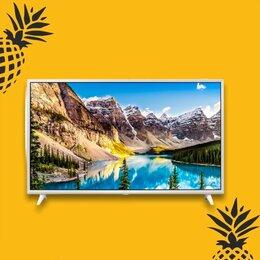 Телевизоры - Телевизор LG 49UJ639V 48.5, 0