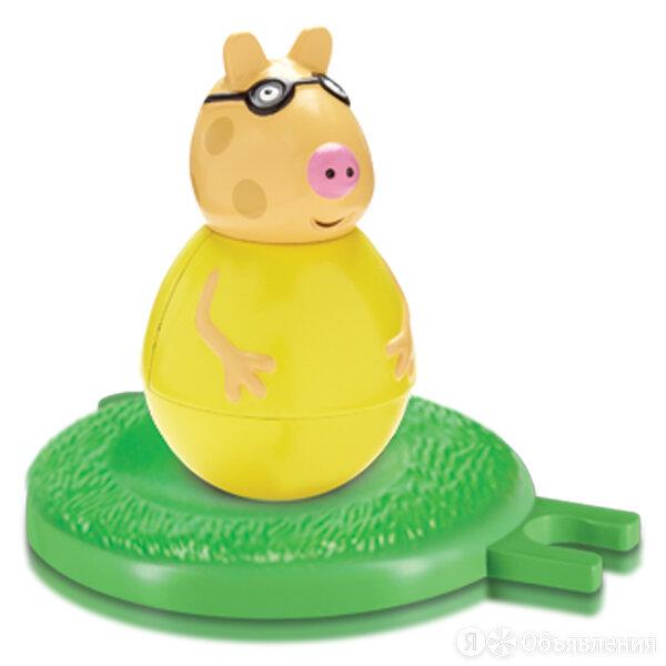 """Peppa pig игровой набор """"неваляшка пони педро"""" по цене 750₽ - Игровые наборы и фигурки, фото 0"""