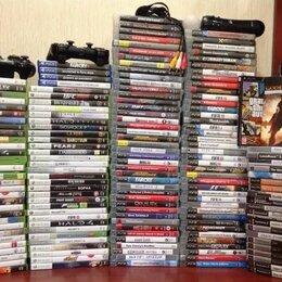 Игры для приставок и ПК - Много игровых дисков ps3ps4 xbox360 one есть почти все, 0
