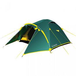 Палатки - Палатка Tramp Lair 2, 0