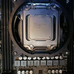 Материнские платы - Материнская плата + процессор + память 32гб, 0