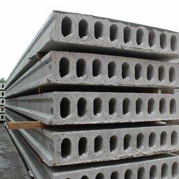 Железобетонные изделия - Железо бетонные изделия ПБ. Плиты перекрытия. ПО ГОСТу. , 0