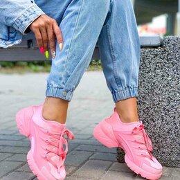 Кроссовки и кеды - Женские кроссовки 38 размер новые, 0