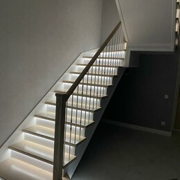 Интерьерная подсветка - Умная, автоматическая подсветка лестниц, 0
