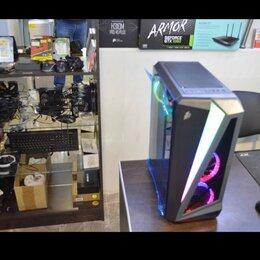 Настольные компьютеры - Игровой i5 6400-8gb-SSD 120-500gb-GTX 1050Ti 4gb, 0