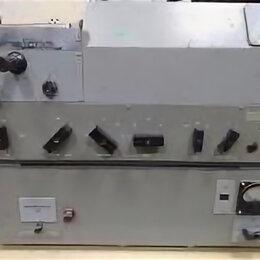 Производственно-техническое оборудование - Стилоскоп СЛ - 13 . Осциллограф Спектр ( комплект ), 0