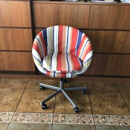 Чехлы для мебели - Чехол для кресла Скрувста ИКЕА, 0