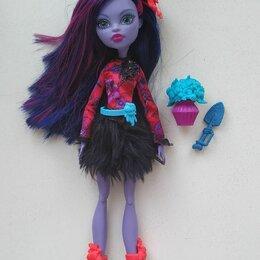 Куклы и пупсы - Куклы монстер хай в хорошем состоянии, 0