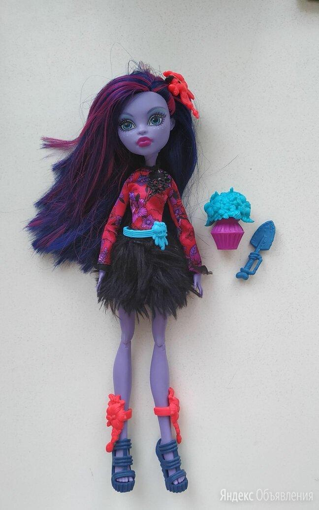 Куклы монстер хай в хорошем состоянии по цене 1600₽ - Куклы и пупсы, фото 0