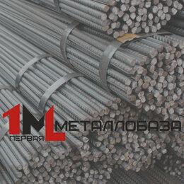 Металлопрокат - Арматура а500c  8мм, 0