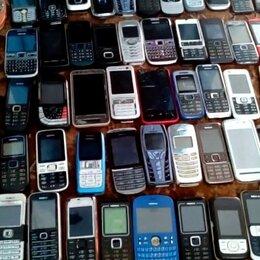 Мобильные телефоны - Очень много телефонов, 0