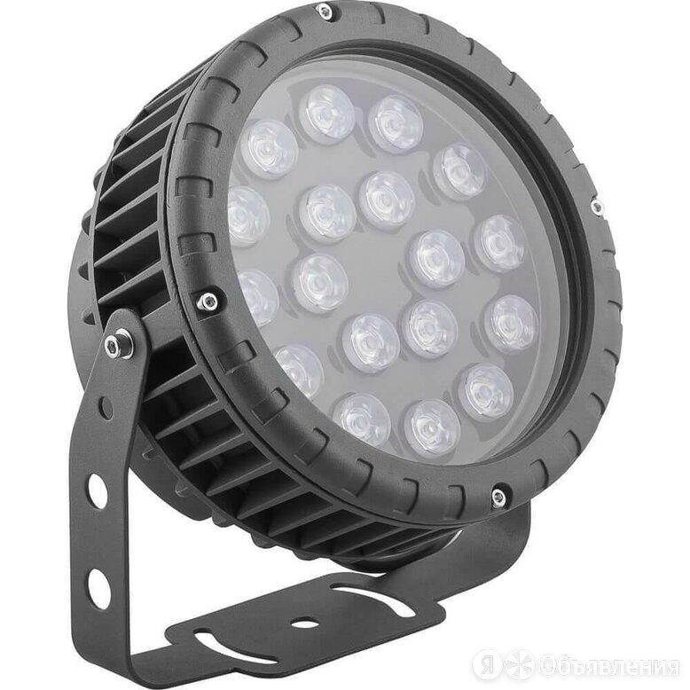 Ландшафтный светодиодный светильник Feron LL884 32236 по цене 6415₽ - Аксессуары и средства для ухода за растениями, фото 0