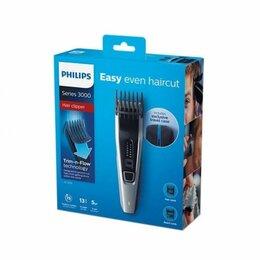 Машинки для стрижки и триммеры - Машинка для стрижки волос Philips HC3535/15, 0