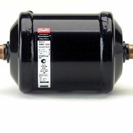 Отопление и кондиционирование  - Фильтр-осушитель DCL 165S 5/8 023Z503391, 0