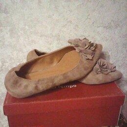Туфли - Женская повседневная обувь, 0