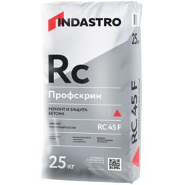 Краски - Ремонтный состав Индастро Профскрин RC45 F зимний 25 кг , 0