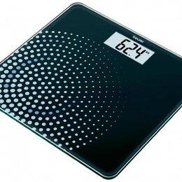 Кухонные весы - Весы стеклянные Beurer GS210, 0