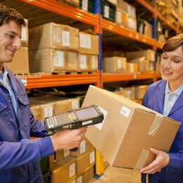 Работники склада - Требуются сотрудники для работы на складе г. Калуга, 0