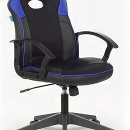 Компьютерные кресла - Кресло игровое Viking-11/BL-BLUE, 0