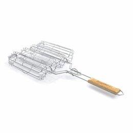 Решетки - Решетка гриль для овощей, 63x28,5x7 см, 0