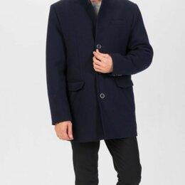 Пальто - Мужское пальто, 0