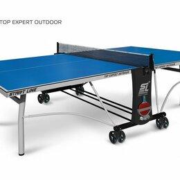 Столы - Теннисный стол Start Line Top Expert Outdoor, 0