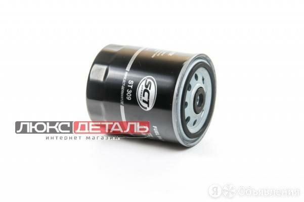 SCT GERMANY ST309 Топливный фильтр MERCEDES SPRINTER/VITO/VARIO  95-06/SSANGY... по цене 205₽ - Двигатель и топливная система , фото 0