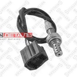 Выхлопная система - STELLOX 2000039SX 20-00039-SX_лямбда-зонд L590\ Mazda 3 1.4/1.6 03 , 0