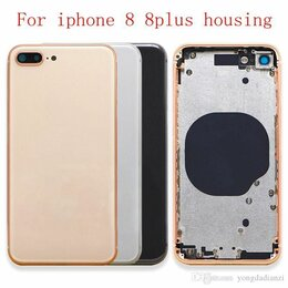 Корпусные детали - Корпус iPhone 8 plus , 0