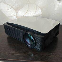 Проекторы - Новый проектор AAO YG650, 0
