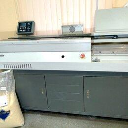 Полиграфическое оборудование - Термоклеевая машина Grafalex 60B, 0