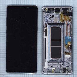 Мобильные телефоны - Дисплей для Samsung Galaxy Note 8 SM-N950F/DS…, 0