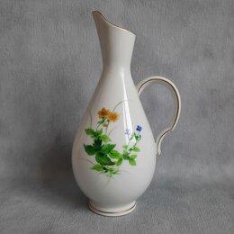 Посуда - Кувшин Meissen, Германия, 1934 - 1972 гг, 0