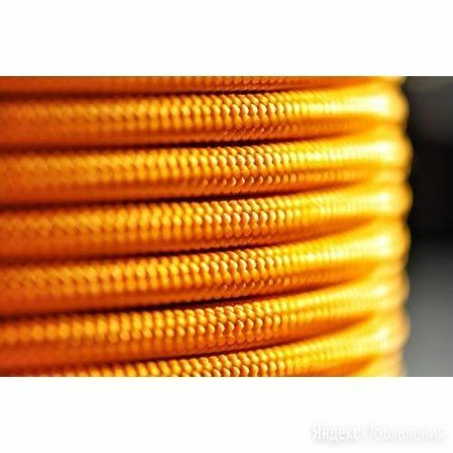 Репшнур Remera 7 мм по цене 34₽ - Веревки и шнуры, фото 0