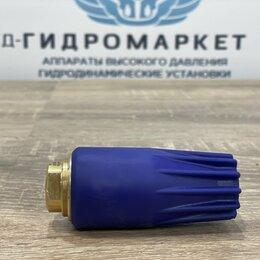 Принадлежности и запчасти для станков - Турбофреза для моечного аппарата высокого давления, 0