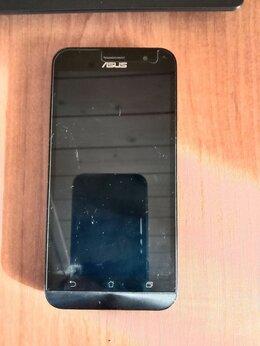 Мобильные телефоны - Смартфон ASUS ZenFone Go ZB500KL (ZB500KG) 9,6…, 0
