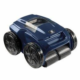 Пылесосы - Робот-пылесос для бассейна Zodiac Alpha RA 6300 iQ, 0