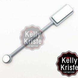 Средства для интимной гигиены - Kelly, Магнит двусторонний для гель лака , 0